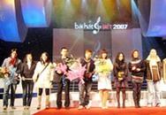 """Khởi động """"Bài hát Việt"""" 2008"""