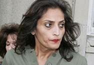 11 năm tù cho nữ triệu phú lạm dụng người giúp việc