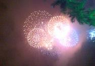 Thi bắn pháo hoa quốc tế: Thắp sáng bầu trời, sưởi ấm trái tim!