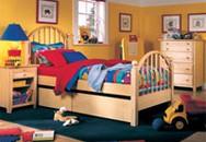 8 yếu tố quan trọng khi thiết kế nội thất phòng trẻ