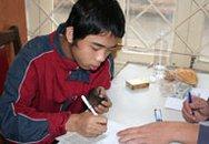 Án mạng tại hàng Net: Đứa con kẻ tử tù
