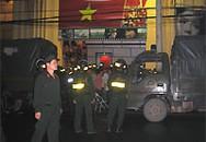 Thả hơn 1.100 người bị tạm giữ ở New Century