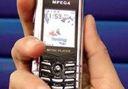 """Điện thoại Trung Quốc giả """"dế"""" cao cấp"""
