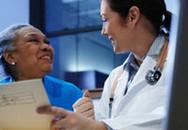 Những hội chứng thường gặp ở người cao tuổi