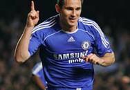 """""""Thả"""" Deco, Mourinho """"bắt"""" được Lampard"""
