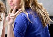 Miley Cyrus chia tay Hanah Montana?