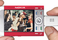 Nokia 5700: Nét đột phá độc đáo