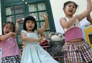 Trường mầm non nhận trẻ từ 3 tháng tuổi: Rất ít phụ huynh mang con đến gửi