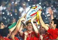 Tây Ban Nha vô địch Euro sau 44 năm chờ đợi