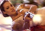 Angelina Jolie sẽ vào vai miêu nữ