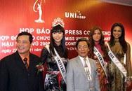 Lịch trình cuộc thi HH Hoàn vũ thế giới 2008