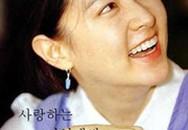 Lee Young Ae sẽ làm tổng thống?