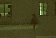 Thanh niên dọa nhảy từ tầng 15 bị tâm thần