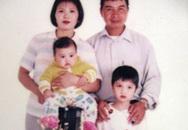 Chồng chặt xác vợ: Sau án mạng là nỗi đau con trẻ