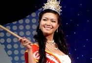 Hoa hậu Thùy Dung không bị tước ngôi