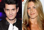 Jennifer Aniston có bầu với John Mayer?