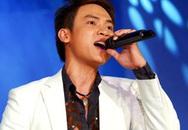 Ca sĩ Duy Khoa: 'Tôi sẽ là một nghệ sĩ đa năng...'