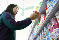 Thắt chặt quản lý thực phẩm nhập khẩu