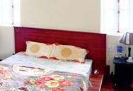 Phòng ngủ an lành