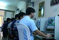Bị tâm thần vì nghiện game online