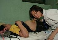 Mẹ bị cúm, thai nhi không bị ảnh hưởng