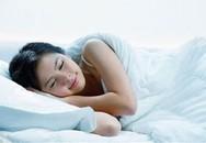 Ngủ không sâu dễ mắc đái tháo đường