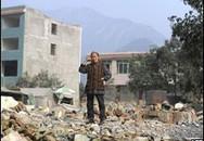 Trẻ em Tứ Xuyên sau động đất kinh hoàng