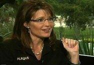 """Sarah Palin muốn """"theo"""" Barack Obama"""