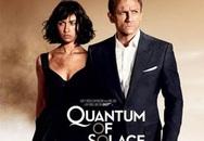 'James Bond 22' đạt doanh thu kếch xù sau 3 ngày đầu công chiếu