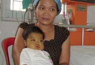 Ghép gan cho bệnh nhi 10 tháng tuổi