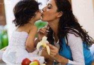 3 dấu hiệu sai lầm khi dạy bé