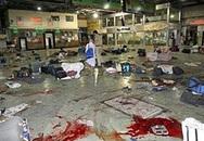 """Khủng bố kinh hoàng tại Mumbai: """"Có bàn tay của Al-Qaeda"""""""