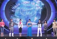 """Vietnam Idol: """"Hương đồng gió nội bay đi"""" quá nhiều"""