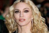 Đăng ảnh cưới Madonna, báo phải bồi thường 7,5 triệu USD