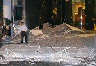 Cảnh báo các tòa nhà cao tầng có thiết kế như khách sạn Caravelle