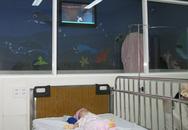 Phẫu thuật bướu cho trẻ không quá 60 phút