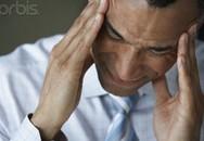 Chóng mặt, đau đầu - triệu chứng của thiếu máu não