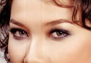 Trang điểm để có đôi mắt bồ câu