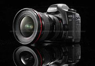 Canon 5D Mark II: vừa chụp ảnh, vừa quay phim chuẩn HD