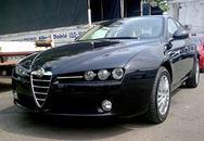 Bộ ba xe Alfa Romeo xuất hiện tại Việt Nam