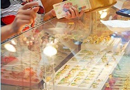 Vàng, dầu, chứng khoán cùng giảm giá mạnh