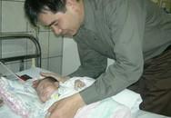 6 ngày đối mặt tử thần của cậu bé sơ sinh