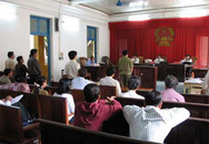 Ủy ban Tư pháp không đồng tình với Bộ Tư pháp