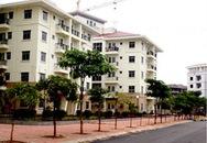 Giá nhà đất Việt Nam vẫn cao