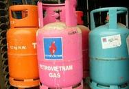 Giá gas sẽ tăng 6.000 đồng/bình 12 kg