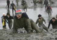 """Ảnh: Cuộc thi chạy """"điên khùng"""" nhất thế giới"""