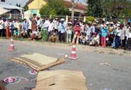 10 người chết và bị thương vì TNGT thảm khốc