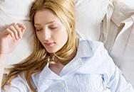 Giúp bà bầu ngủ ngon trong 3 tháng đầu