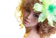 'Hoa hậu Minh Phương': Tự tin ngay cả khi không trang điểm