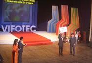 71 công trình được trao giải VIFOTEC